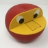 Apple Coin Bank image