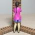 Sumayah Scan -Standing image