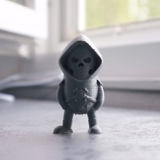 Mini Skeletor - Masters of the Universe