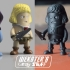 Mini Skeletor - Masters of the Universe image