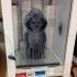 Mini Skeletor - Masters of the Universe print image
