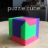 Puzzle Cube (easy print no support) image