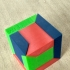 Puzzle Cube (easy print no support) print image
