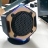 Hex Shape Desktop Speaker image