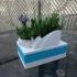 Sleeping Dragon Self-Watering Mini Planter #Tinkerfun image