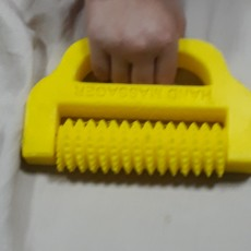 Picture of print of Hand Massager