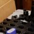 Sonata 5300 Battery Holder image