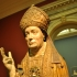 Reliquary bust of a Bishop image