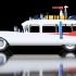 Ghostbusters ECTO-1 1:50 scale image