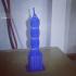 F&F Tower - Panama print image