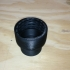 Vacuum hose adapter image