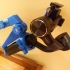 DIY Camera Crane for the Zhiyun Smooth-Q Gimbal image