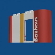 Playmobil Bauhaus