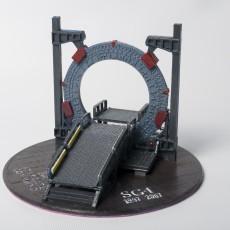 Stargate Base