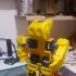 Walking  Robot image