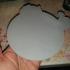 Fallouts Vault Boy emblem image