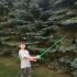 Fully Functional Fishing Rod #Tinkerfun image