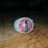 Dragon Eye Ring print image