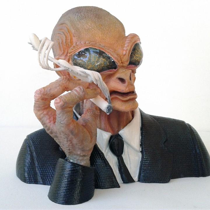 download smokin alien x da richard hanson