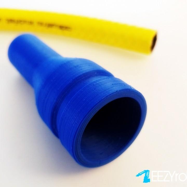 Dyson adapter to flex hose