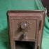 Vintage Post Office Box Bank image