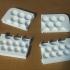 Medicine Vial Tray image