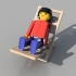 Playmobil: Deck chair image