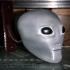 Alien Head Hat Hook image