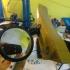ET创意元 志昊山地自行车副把后视镜Deputy rearview mirror #TINKERFUN image