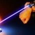 Burning Wrist Laser - Iron Man / 007 James Bond Inspired image