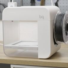 BQ Witbox Go - 1Kg Spool Holder