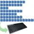 Braille Keyboard Covers v2.3 (customisable) image