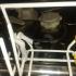 Miele Dishwasher Rack Clip image