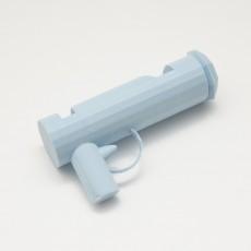 Picture of print of super water gun