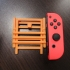 """Nintendo Switch """"Gaming+Charging"""" Foldable Stand (suits for original power adapter) image"""