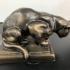 Jaguar print image