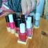 Nail polish Holder image