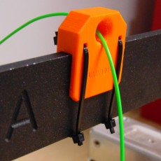 Filament Guide for Prusa Printer