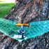 Flying Wing with FPV image