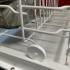 Frigidaire Dishwasher Wheel image