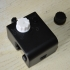 Nespresso Lattissima Touch milk foam knob image