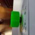 Ariston oven knob print image