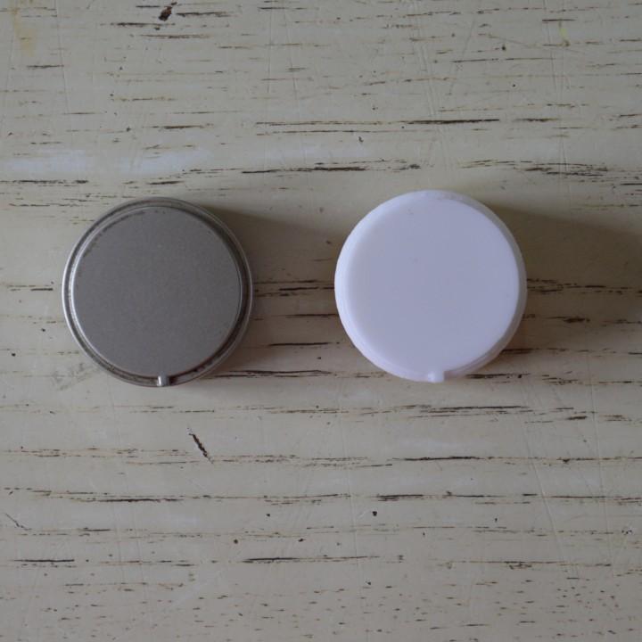 Ariston oven knob