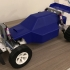 3D Printed RC Buggy V1 image