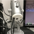 Blue Yeti cable protection image