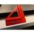 Tronxy X5S corner brackets / reinforcement / frame fix image