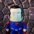Mini Superman - League of justice image