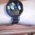 Wristwatch Medicine Container image