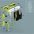 CRE-007 Upper Limb Exoskeleton - Huced Despro ITS image
