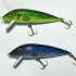 Topwater Fishing Lure image